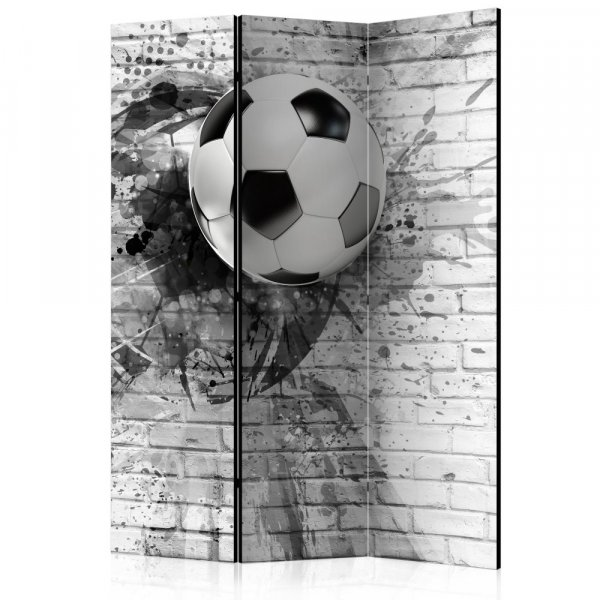 Paraván - Dynamic Football [Room Dividers]