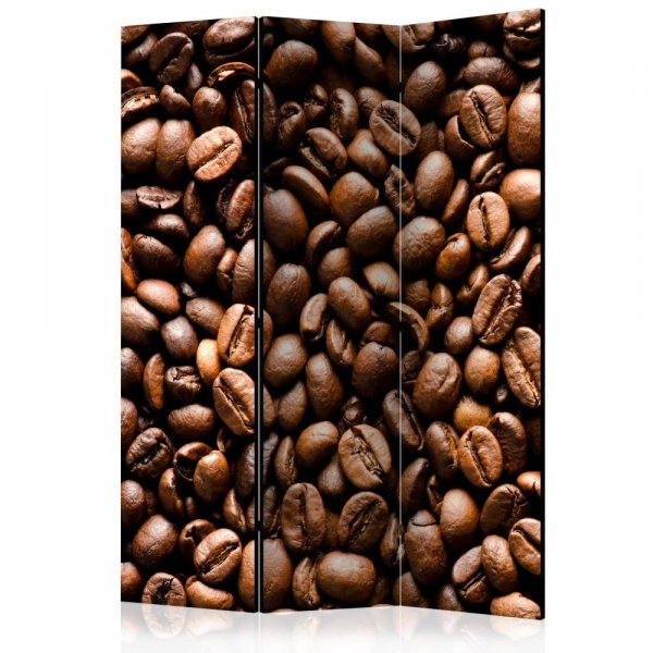 Paraván - Roasted coffee beans [Room Dividers]